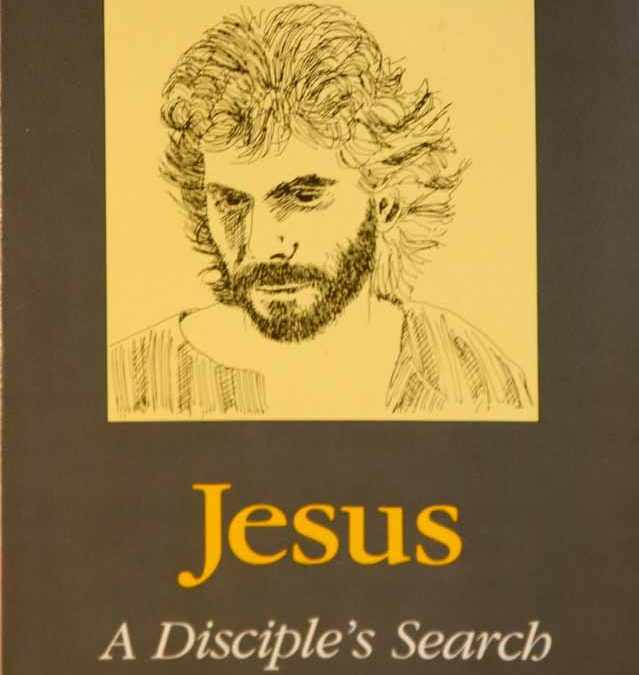 Jesus a Disciple's Search